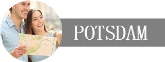 Deine Unternehmen, Dein Urlaub in Potsdam Logo